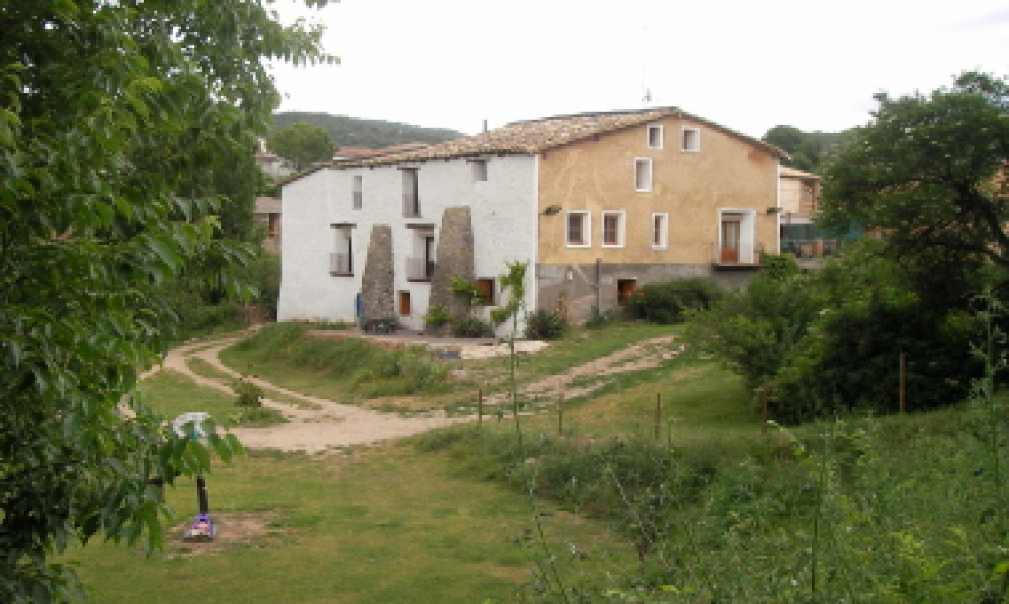 Casa SANTINI